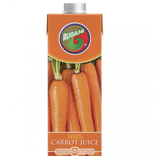 100% Carrot Juice 750ml