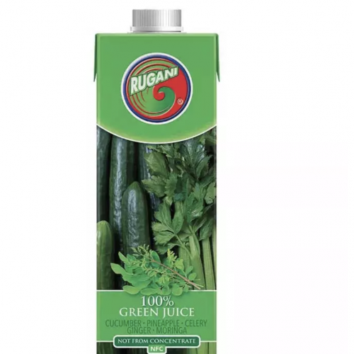 100% Green Juice 750ml
