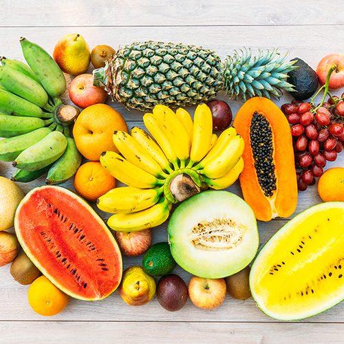 Fruit Basket – R75