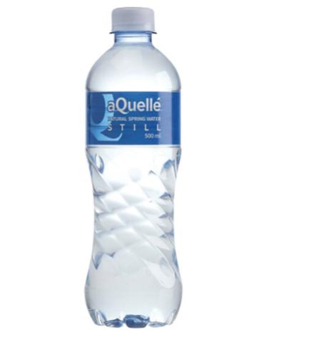 Aquelle Still Water (6x 500ml)