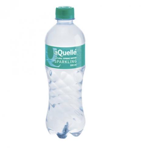 Aquelle Sparkling Water (6x 500ml)