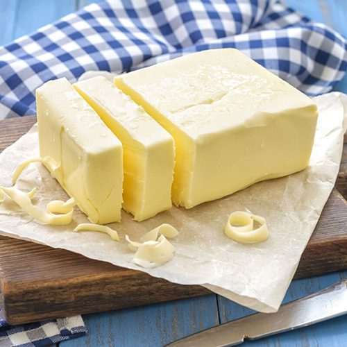 Butter Salted 500g