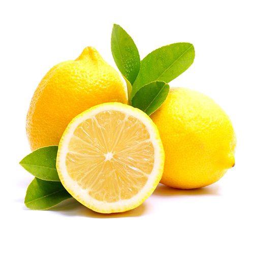 15kg Box Of Lemons