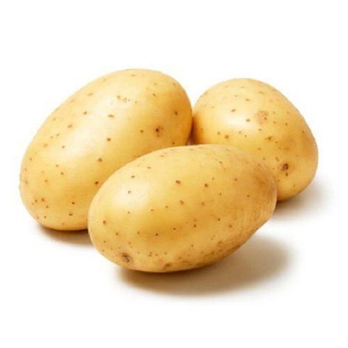 Bulk Large Potatoes 10kg