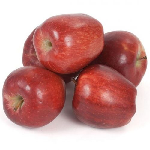 Apples Top Red Pre Kg