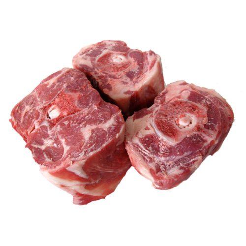 Lamb Necks 1kg
