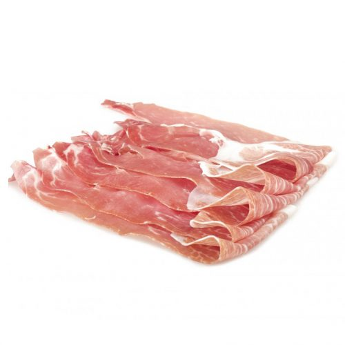 Parma Ham Sliced 80g Portion