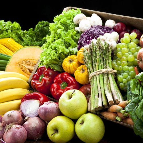 Fruit & Veg Weekly Box