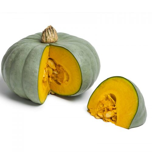 Crown Pumpkin Bulk Bag