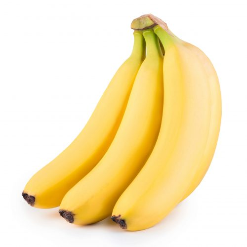 18kg Box Of Bananas