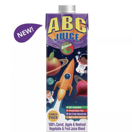 100% ABC Juice 750ml