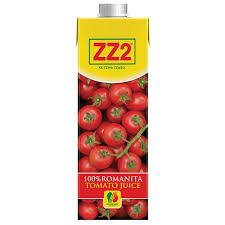 100% Romanita Juice 750ml