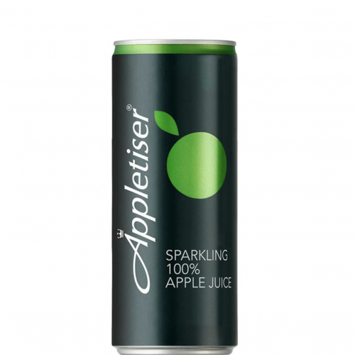 Appletizer 330ml Cans (6 Pack)
