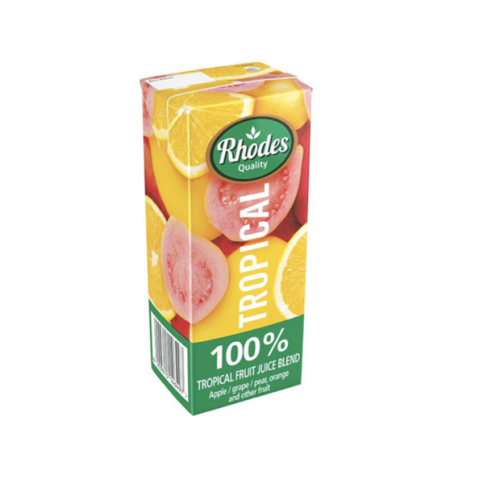 Rhodes 200ml (6 Pack) – Tropical