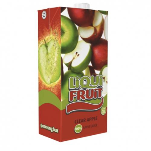 Liqui Fruit – Apple 2L Bottle