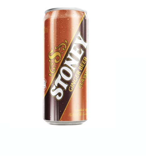 Stoney 300ml Cans (6 Pack)
