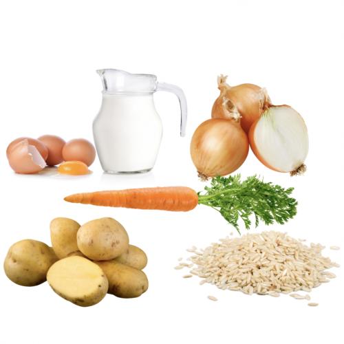 Weekly Food Hamper – R250